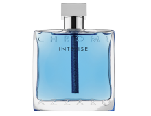 Azzaro Chrome Intense eau de toilette, 100 ml