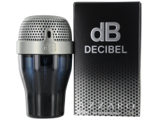 Azzaro Decibel eau de toilette, 50 ml