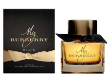 Burberry My Burberry Black eau de parfume, 50 ml