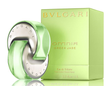 BVLgari Green Jade eau de toilette, 40 ml