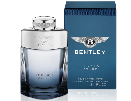 Bentley Bentley For Men Azure eau de toilette, 100 ml