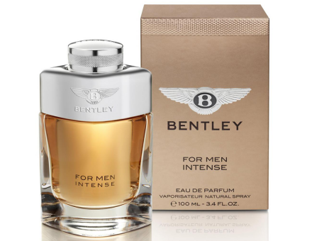 Bentley Bentley Intense eau de parfume, 60 ml