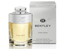Bentley Bentley for Men eau de toilette, 100 ml