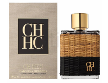 Carolina herrera CH Central Park eau de toilette, 100 ml