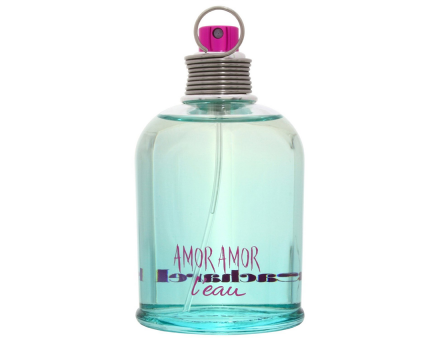Cacharel Amor Amor L'eau eau de toilette, 100 ml