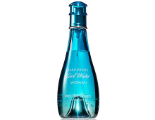 Davidoff Cool Water Into The Ocean for Women eau de toilette, 100 ml