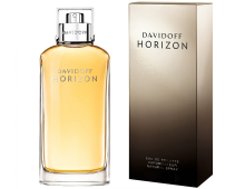 Davidoff Horizon eau de toilette, 125 ml