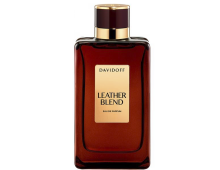 Davidoff Leather Blend eau de parfum, 100 ml