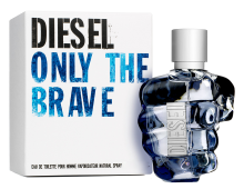 Diesel Only The Brave eau de toilette, 50 ml