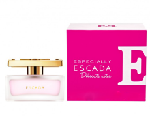 Escada Especially Escada Delicate Notes eau de toilette, 75 ml