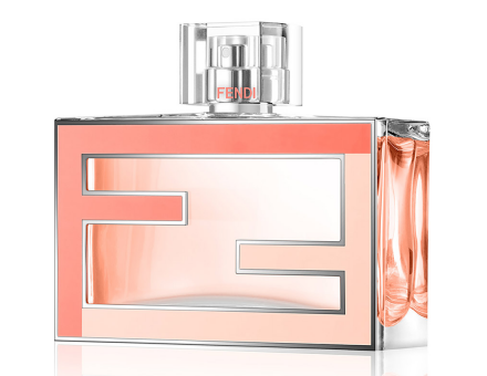 Fendi Fan di Fendi Blossom eau de toilette, 30 ml