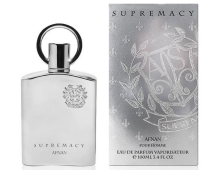 AFNAN Supremacy eau de parfum, 100 ml