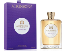 ATkinsons Amber Empire eau de toillete, 100 ml