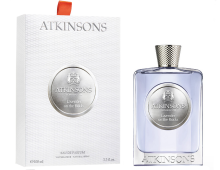 Atkinsons Lavender on the Rocks eau de parfum, 100 ml