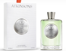 ATkinsons Posh On The Green eau de parfum, 100 ml