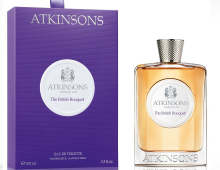 ATkinsons The British Bouquet eau de toilette, 100 ml
