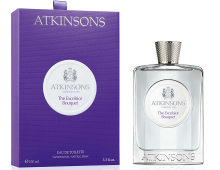 Atkinsons The Excelsior Bouquet eau de toilette, 100 ml