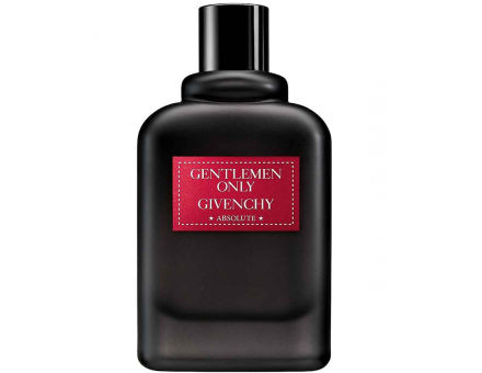 GiVenchy Gentlemen Only Absolute eau de Parfum, 50 ml