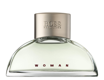 Hugo Boss Boss Woman eau de parfum, 50 ml