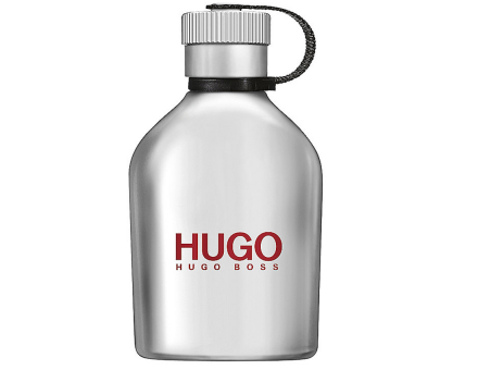 Hugo Boss Hugo Iced eau de toilette, 125 ml