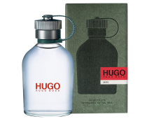Hugo Boss Hugo men eau de toilette, 125 ml