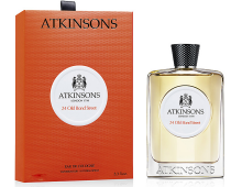 Atkinsons 24 Old Bond Street eau de cologne, 100 ml