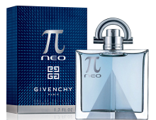 GiVenchy Pi Neo eau de toilette, 100 ml