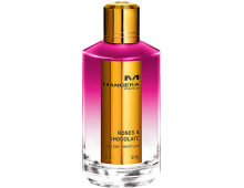 Mancera Roses & Chocolate eau de parfum, 120 ml