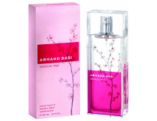 Armand Basi Sensual Red eau de toilette, 100 ml
