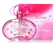 Salvatore Ferragamo Incanto Bloom New Edition eau de toilette, 30 ml