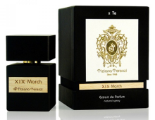 Tiziana Terenzi XIX MARCH parfume, 100 ml