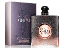 Yves Saint Laurent Black Opium Floral Shock eau de parfum, 90 ml