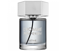 Yves Saint Laurent L'Homme Ultime eau de parfume, 100 ml