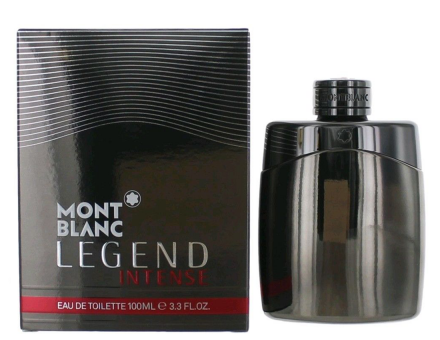 Montblanc Legend Intense eau de toilette, 100 ml