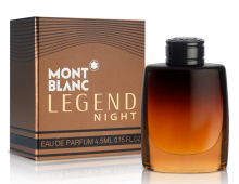 Montblanc Legend Night eau de parfum, 50 ml