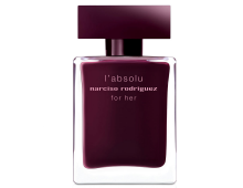 Narciso Rodriguez L'Absolu For Her eau de parfum, 100 ml