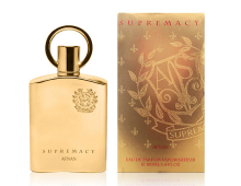 AFNan Supremacy Gold eau de parfum, 100 ml
