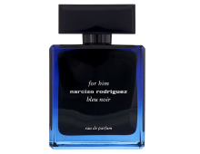 Narciso Rodriguez for Him Bleu Noir eau de parfume, 50 ml