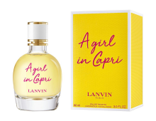 Lanvin A Girl in Capri eau de toilette, 50 ml