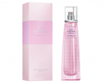 Givenchy Live Irresistible Blossom Crush eau de toilette, 75  ml