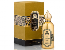 ATTAR The Persian Gold eau de parfum, 100 ml