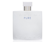 Azzaro Chrome Pure eau de toilette, 30 ml
