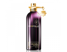 Montale Dark Purple eau de parfum, 100 ml